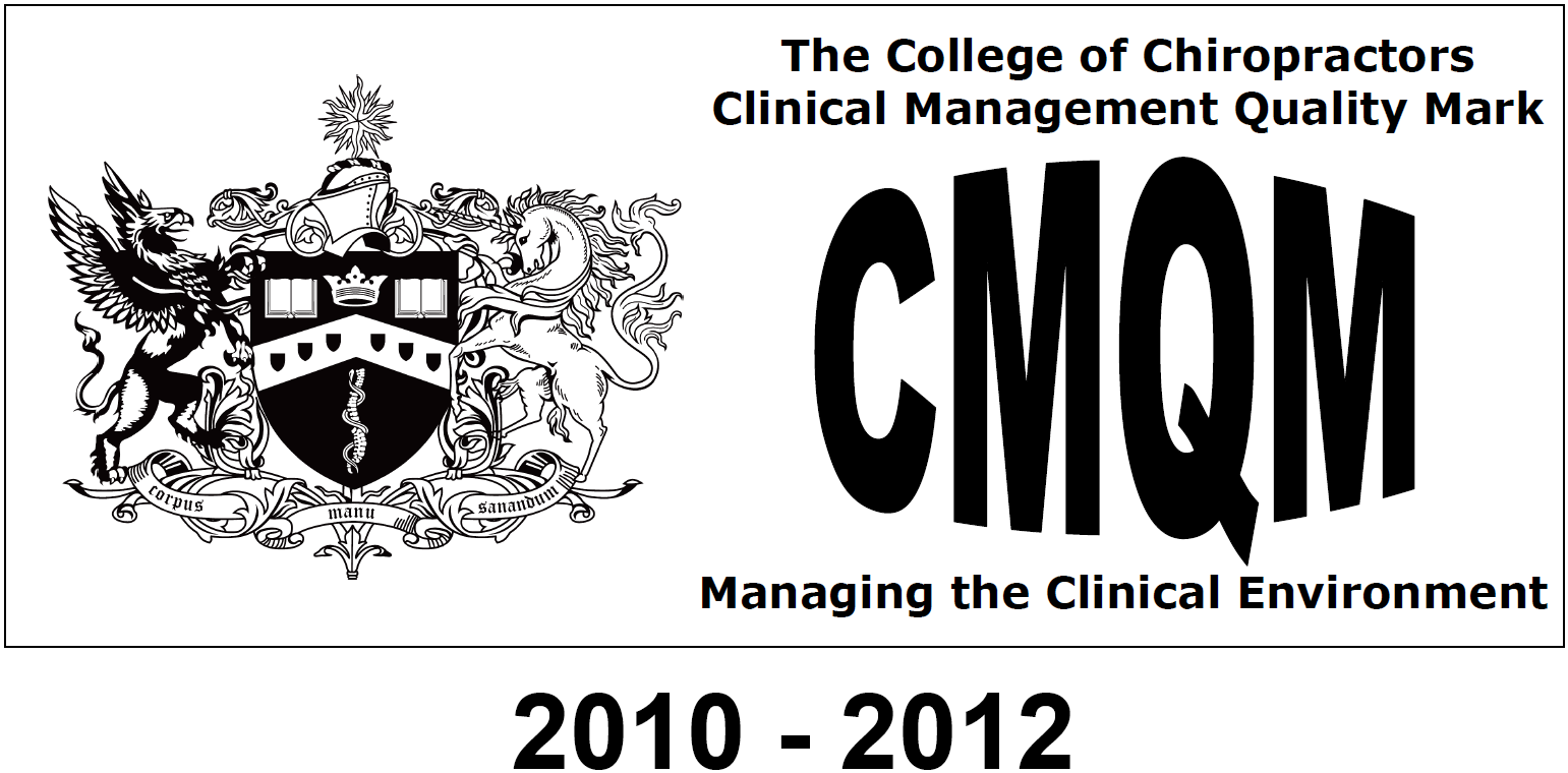 Clinical Management Quality Mark